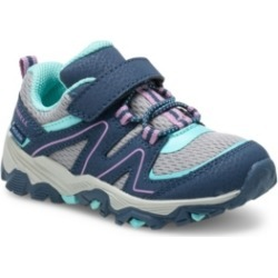 Merrell Toddler Girls Trail Quest Junior Washable Sneaker found on Bargain Bro India from Macy's for $45.00