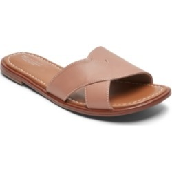 Rockport Women's Total Motion Zadie Slide Sandals Women's Shoes found on Bargain Bro India from Macy's for $80.00