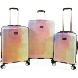 Bebe Emma 3-Pc. Hardside Luggage Set found on Bargain Bro India from Macys CA for $381.34