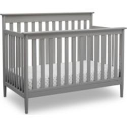 Delta Children Grayson Signature 4-In-1 Convertible Crib