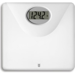 """Weight Watchers by Conair 12"""" x 11"""" Digital Precision Scale Bedding"""