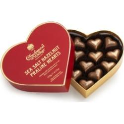 Charbonnel et Walker Sea Salt Hazelnut Praline Heart, 14 Piece found on Bargain Bro from Macy's for USD $28.84