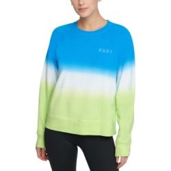 Dkny Sport Dip-Dyed Sweatshirt found on MODAPINS from Macy's for USD $29.50