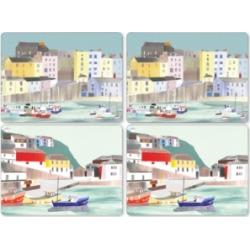 Pimpernel Harbor Set of 4 Placemats