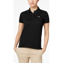 Lacoste Two-Button Classic-Fit Polo Shirt found on MODAPINS from Macy's for USD $89.50