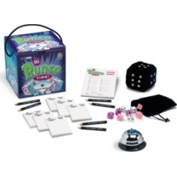 It's Bunco Time! Game Set