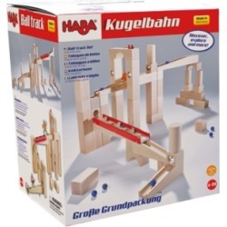 Haba Ball Track Set - Large Basic Pack