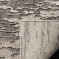 Safavieh Meadow Gray 4' x 6' Area Rug found on Bargain Bro from Macy's for USD $218.88