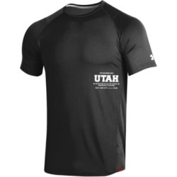 Under Armour Men's Utah Utes Training T-Shirt found on Bargain Bro Philippines from Macy's for $26.00
