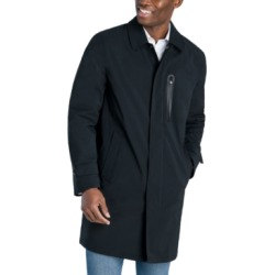 Michael Kors Men's Hobbs Modern-Fit All Weather Raincoat found on MODAPINS from Macy's Australia for USD $149.26