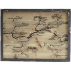 Tx Usa Corporation Rectangle Wall Art found on Bargain Bro India from Macy's for $34.00