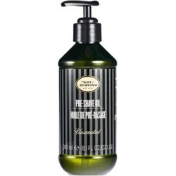 The Art of Shaving Unscented Pre-Shave Oil, 8.1-oz.
