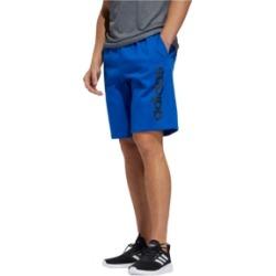 adidas Men's Logo Fleece Shorts found on MODAPINS from Macy's for USD $35.00