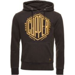 Superdry Men's Copper Label Hoodie found on Bargain Bro Philippines from Macy's for $48.71