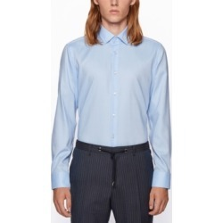 Boss Men's Jesse Slim-Fit Shirt found on Bargain Bro India from Macy's for $51.00