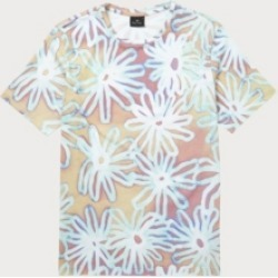 Men's Short Sleeve T-Shirt found on MODAPINS from Macy's for USD $95.00