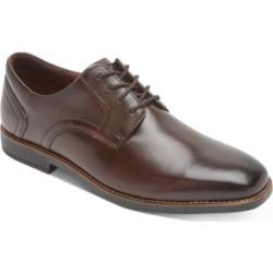 Rockport Men's Slayter Plain Toe Oxfords Men's Shoes found on Bargain Bro India from Macy's Australia for $143.93