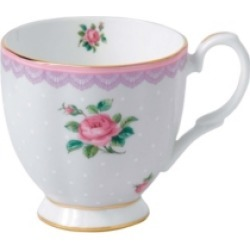 Royal Albert Candy Mug Love Lilac found on Bargain Bro Philippines from Macy's for $18.99