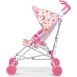 Hello Kitty Baby Doll Stroller found on Bargain Bro Philippines from Macy's for $19.99