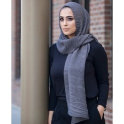 Verona Collection Lightweight Pleated Scarf found on Bargain Bro India from Macy's Australia for $14.82