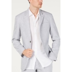 Tasso Elba Men's 2-Button Blazer, Created for Macy's found on MODAPINS from Macys CA for USD $125.38