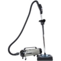 MetroVac Professional Evolution with Electric Power Nozzle 2-Speed Full-Size Canister Vacuum, ADM4PNHSNBF
