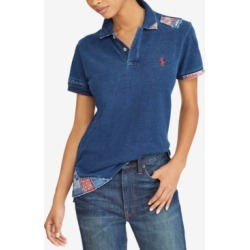 Polo Ralph Lauren Cotton Polo Shirt found on MODAPINS from Macy's for USD $145.00