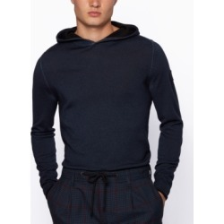 Boss Men's Kapuko Regular-Fit Sweater found on MODAPINS from Macy's for USD $198.00