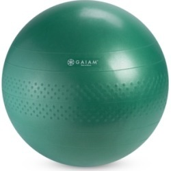 Gaiam Medium Balance Ball Kit found on Bargain Bro India from Macys CA for $23.10