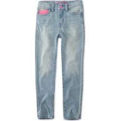 Levi's Toddler Girls Super Skinny Crayola Jeans
