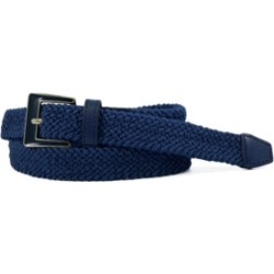 Stretch Braided Cord with Enamel Buckle found on Bargain Bro from Macy's Australia for USD $24.11