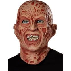 BuySeasons Adult Freddy Latex Mask