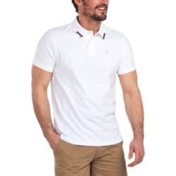 Barbour Men's Amble Cotton Polo found on MODAPINS from Macy's for USD $80.00