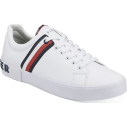 Tommy Hilfiger Men's Ramus Low-Top Sneakers Men's Shoes found on MODAPINS from Macy's for USD $30.03