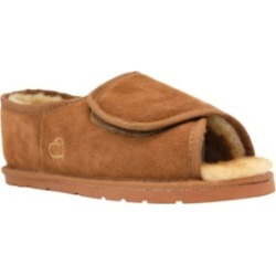 Lamo Men's Open Toe Wrap Slippers Men's Shoes found on Bargain Bro from Macy's for USD $69.92