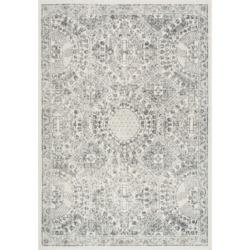 nuLoom Bodrum Vintage-Inspired Minta Gray 2' x 3' Area Rug