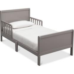 Delta Children Fancy Wood Toddler Bed