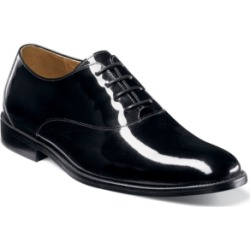 Florsheim Kingston Patent Leather Plain Toe Oxfords Men's Shoes found on Bargain Bro India from Macys CA for $147.04