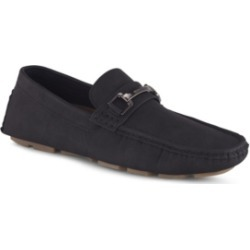 Members Only Men's Slip-On Driving Moccasins Men's Shoes