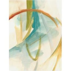 June Erica Vess Vertigo I Canvas Art - 37