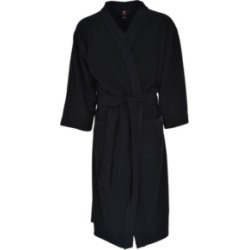Hanes Men's Waffle Knit Kimono Robe found on Bargain Bro Philippines from Macy's for $65.00