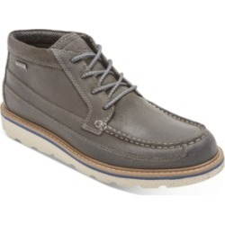 Rockport Men's Storm Front Moc-Toe Chukka Boots Men's Shoes found on Bargain Bro Philippines from Macy's for $150.00