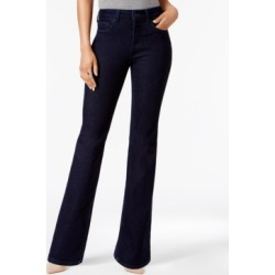Nydj Barbara Tummy-Control Bootcut Jeans found on MODAPINS from Macy's for USD $109.00