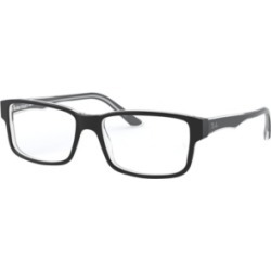 Ray-Ban RX5245 Unisex Square Eyeglasses found on Bargain Bro Philippines from Macy's for $177.00