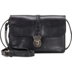 Patricia Nash Bianco Smooth Leather Braided Crossbody Organizer found on Bargain Bro India from Macy's for $111.30