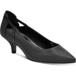 Easy Street Fancy Kitten-Heel Pumps Women's Shoes