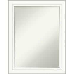 Amanti Art Craftsman 23x29 Bathroom Mirror found on Bargain Bro Philippines from Macy's Australia for $276.15