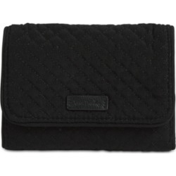 Vera Bradley Iconic Rfid Riley Compact Wallet found on Bargain Bro India from Macy's for $70.00