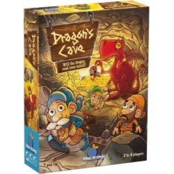 Blue Orange Games Dragon's Cave