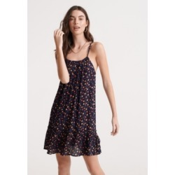 Superdry Women's Daisy Beach Dress found on MODAPINS from Macy's for USD $39.95
